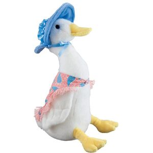 Gund Beatrix Potter Jemima Puddle-Duck Soft Toy (Large)