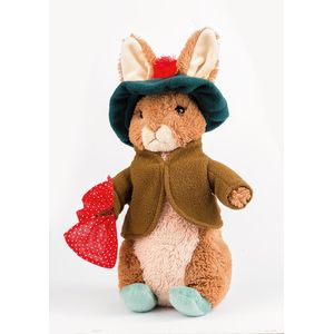 Gund Beatrix Potter Benjamin Bunny Soft Toy (Large)