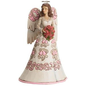 Heartwood Creek Anniversary Angel Figurine