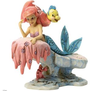 Disney Traditions Dreaming Under The Sea (Ariel)