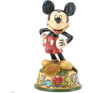 Birthstone Mickey Mouse (November) Figurine