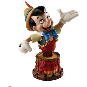Disney Grand Jesters Pinocchio Bust