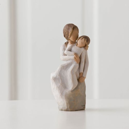 Willow Tree Mother Daughter Figurine 27270