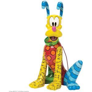Disney by Britto Pluto Figurine