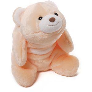 GUND Snuffles Orange Bear Soft Toy