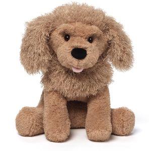 GUND Brinks Dog Soft Toy