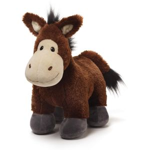 GUND Dewey the Donkey Soft Toy