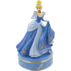 Disney Princess Trinket Box - Cinderella