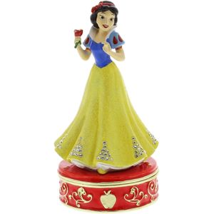 Disney Princess Trinket Box - Snow White