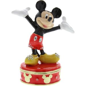 Disney Classic Trinket Box - Mickey Mouse