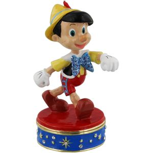 Pinocchio Disney Classic Trinket Box