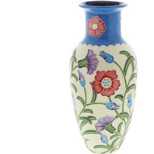 Old Tupton Ware The Secret Garden Design - Medium Vase