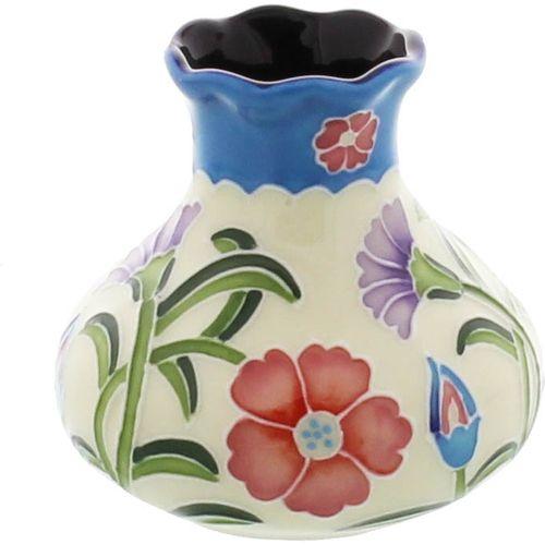 Old Tupton Ware The Secret Garden Vase Crusader Gifts