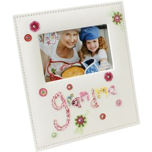 Grandma Photo Frame 6x4""