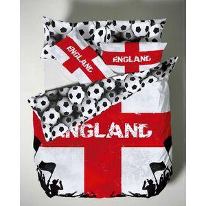 Official England Football Bedding Double Duvet Set