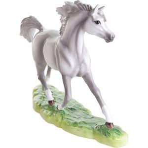 John Beswick Arab Stallion Grey Horse Figurine
