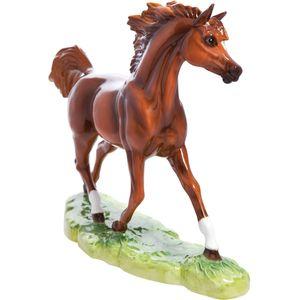 John Beswick Arab Stallion Bay Horse Figurine