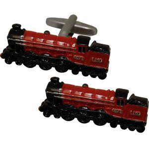 Royal Scott Train Cufflinks