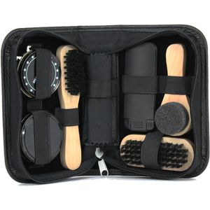 Shoe Cleaning Kit - (7 piece Kit)