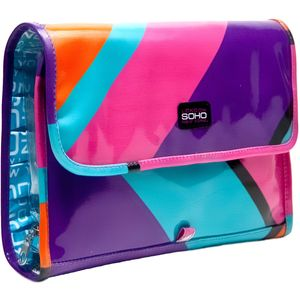 Soho Brite on Point Hanging Cosmetics Organiser