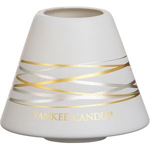 Yankee Candle Shade - New England Stripes (Small)