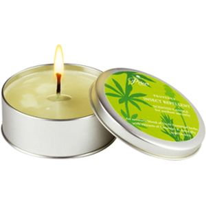 Prices Candles Provence Garden Tin Candle