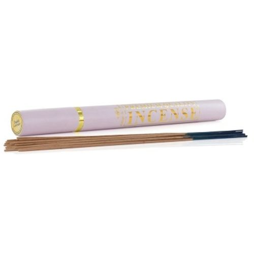 Ashleigh & Burwood Incense Sticks in Coloured Tube - English Lavender