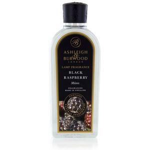 Ashleigh & Burwood Lamp Fragrance 500ml - Black Raspberry