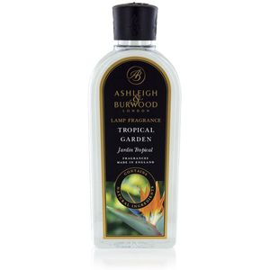 Ashleigh & Burwood Lamp Fragrance 500ml - Tropical Garden