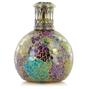 Ashleigh & Burwood Premium Fragrance Lamp - Metallion