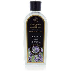 Ashleigh & Burwood Lamp Fragrance 500ml - Lavender
