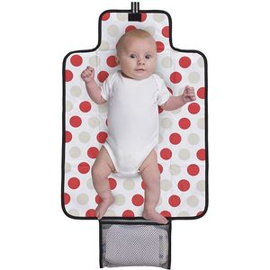 Compact Baby Changing Mat