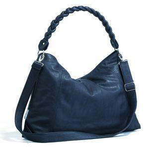 Luxury Baby Changing Bag (Aquamarine Blue)