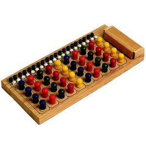 Master Logic (Wooden Puzzle Toy)
