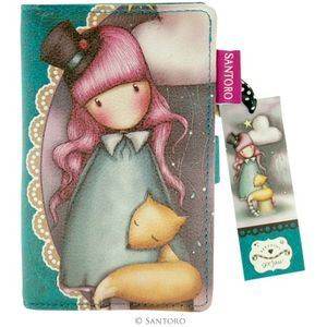 Santoro Gorjuss Small Wallet - The Dreamer