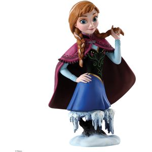 Disney Grand Jester Studios Frozen Anna Figurine