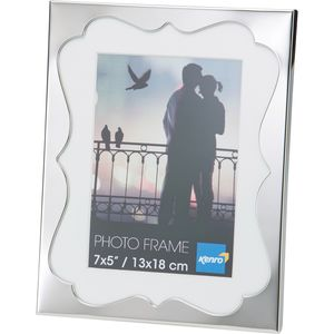 "Eden Scroll Design 5x7"" Photo Frame"