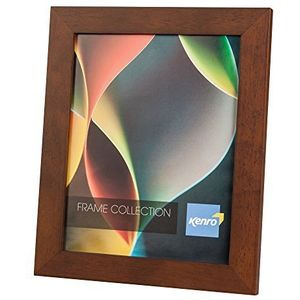 "Kenro Rio Collection Photo Frame 4x6"" - Dark Oak"