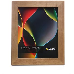 "Kenro Rio Collection Photo Frame 4x6"" - Natural Wood"