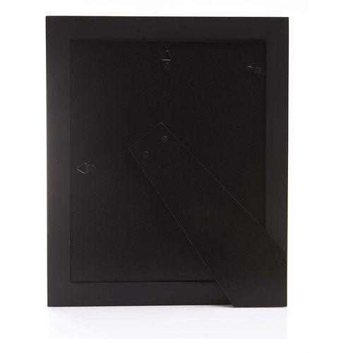 "Kenro RIO Collection Photo Frame 8"" x 10"" - Black"