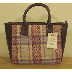 Abertweed Grab Bag (Rose)