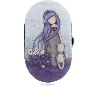 Gorjuss Manicure Set - Dear Alice