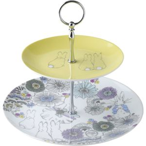Peter Rabbit Contemporary Design Cake Stand