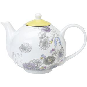 Beartix Potter Peter Rabbit Contemporary Teapot