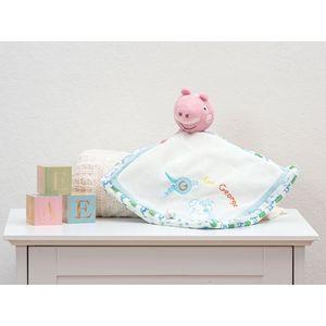 Peppa Pig - George Comfort Blanket