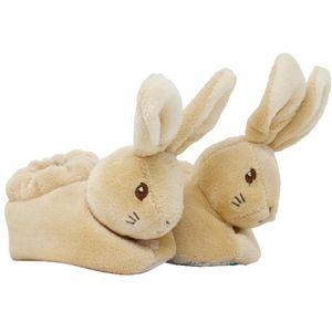 Peter Rabbit First Booties Set