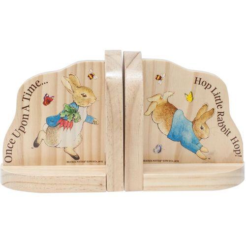 Peter Rabbit Bookends