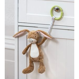Little Nutbrown Hare Pram Attachable Toy