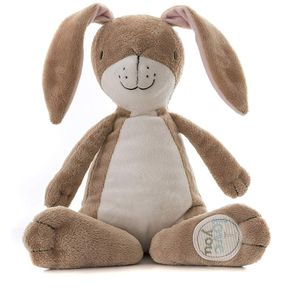 Guess How Much I Love You Nutbrown Hare Plush