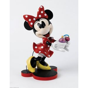 Disney Enchanting Large Minnie Mouse Large Figurine